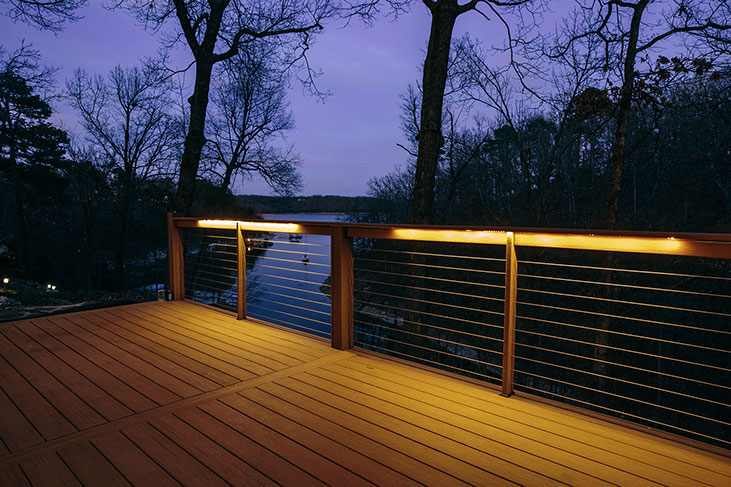 Looks Matter: Three ways to accessorize your way to a beautiful deck